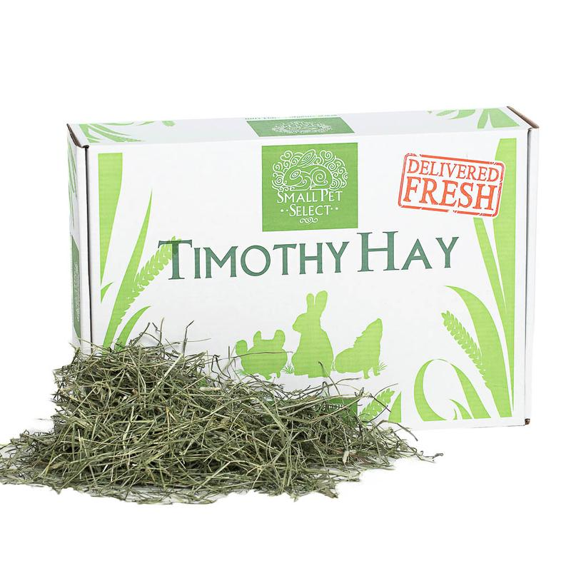 Timothy Hay is a recommended bran you should feed your bunny